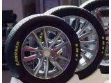 国产石墨烯轮胎综合性能达到国际先进水平