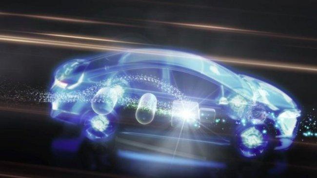氢燃料电池或将取代动力锂电池?未来3-5年迎来爆发期