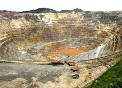 安徽发现14个有综合利用前景尾矿库