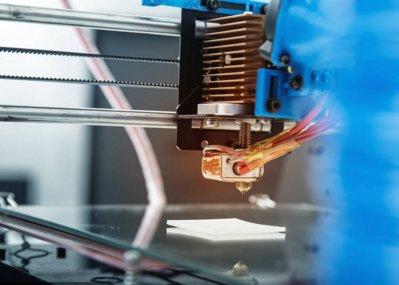 警惕:超九成3D打印设备存缺陷