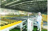 合肥打造全球最大的全氧燃烧光伏玻璃生产基地