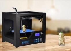 工业级高性能陶瓷3D打印机问世