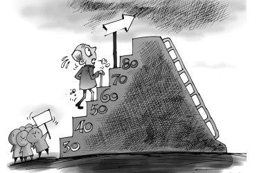 行业警钟 中国碳酸钙企业之殇