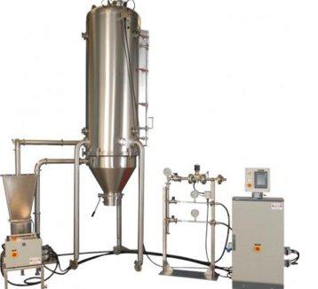 一张图认识气流分级机