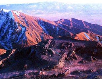 河南地矿局发现石墨、萤石等大型矿产地六处