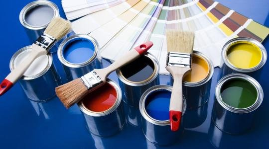 投稿:世界十大油漆涂料品牌公司2017年度报告