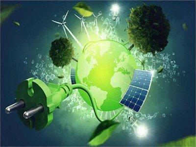 专家聚焦能源转型发展:新的经济增长点正在形成