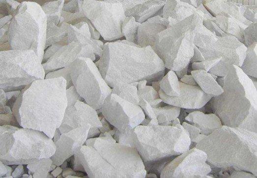一张图了解重质碳酸钙