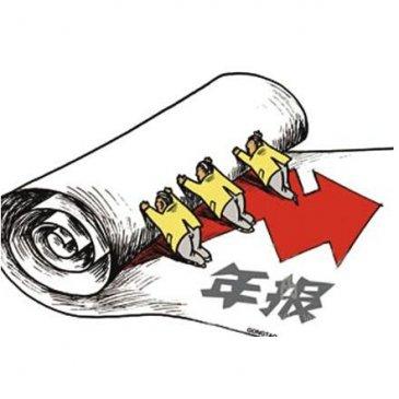2017年度A股非金属新材料行业上市公司年报抢鲜看