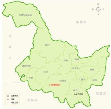 黑龙江石墨产业发展规划