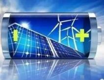 2017年锂电储能市场产量约3.5GWh