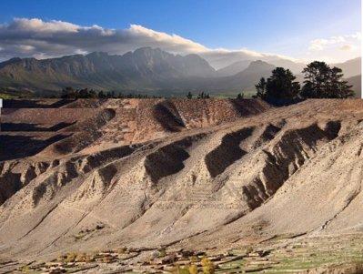 河北建立矿产资源绿色勘查开发制度