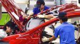 丰田开发新型电动汽车永磁体 减少对稀土依赖