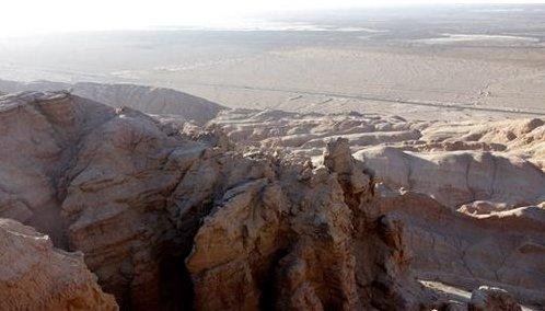 青海将建八大国家重要级矿产资源战略接续地
