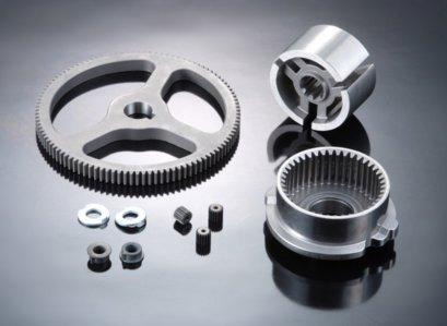3D打印释放粉末冶金市场潜力