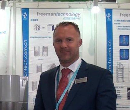 以客户为导向,以技术为基础,只为精益求精——访英国富瑞曼科技公司董事总经理Tim Freeman