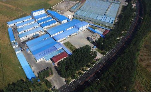 鑫达滑石2017年纳税1300多万 2018计划新增2条母粒生产线