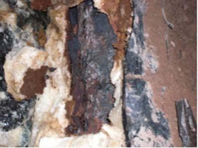 碳纤维及其复合材料在管道补强中的应用