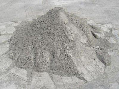 需求回暖 多地水泥价格上涨