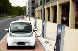 新能源汽车续航迎来重大突破 中国或成为最大赢家!