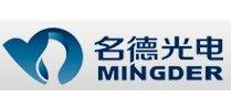 矿石色选机供应商--合肥名德光电科技股份有限公司入驻粉享通