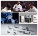 国外新闻综述:巴斯夫新材料,3DBear获投资,3D Ceram....
