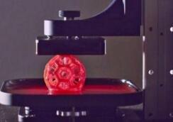 纳米超级肥皂可以是3D打印物品表面发挥有效作用