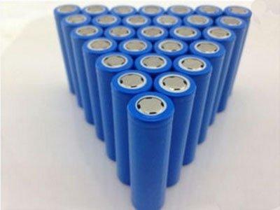2018年全球锂离子电池市场规模将达2313.26亿元