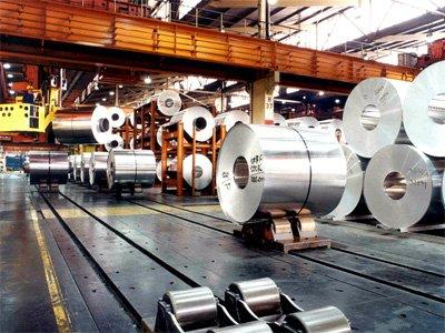 2017年电解铝违规产能清理整顿成效明显
