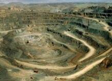 美国试图从煤矿废水中提取稀土金属