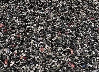 最新《进口废物管理目录》公示,32个品种固体废物从限制或非限制调入禁止