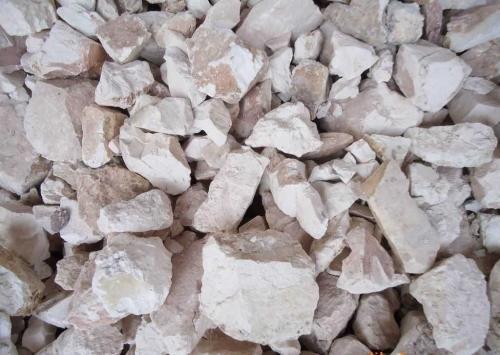 生石灰产业链全景图