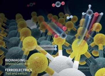 """《自然•纳米技术》封面故事:揭示""""单中心近邻原子协同催化""""新概念"""
