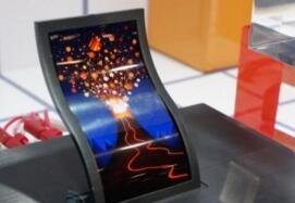 """石墨烯携手OLED:手机要玩""""绕指柔"""""""
