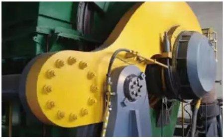 筒辊磨:一种极具竞争优势的粉磨设备
