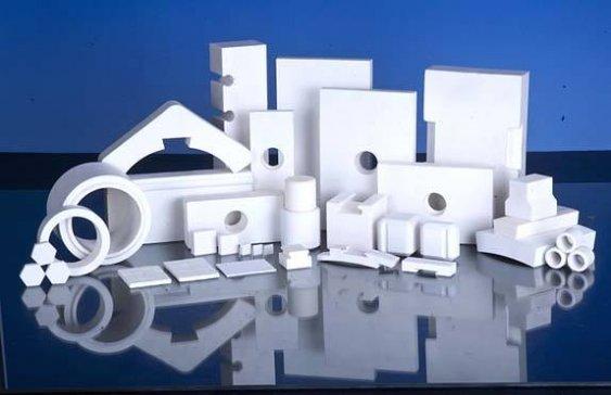 一张图认识氧化铝陶瓷工艺及其增韧技术