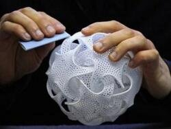 全球最大金属的3D打印机在墨尔本启动!