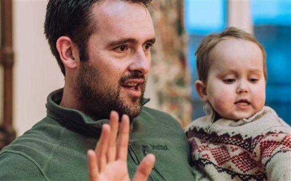 将父亲的大肾脏移植给2岁的儿子,3D打印技术助力挽救生命