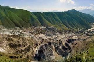 我国矿产资源开发利用水平尚有提升空间