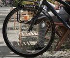 世界首款3D打印的无气自行车轮胎诞生
