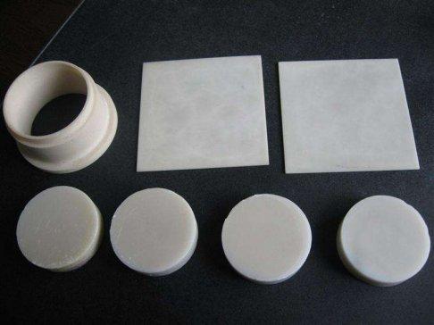 一张图了解氮化铝陶瓷