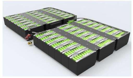 高容量高镍正极材料和动力电池单体开发取得突破