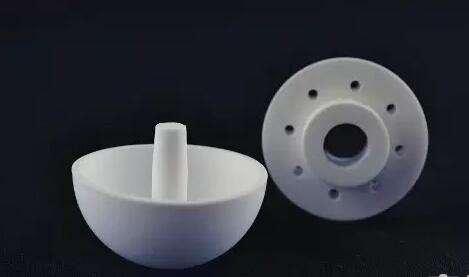 一张图了解氧化物陶瓷
