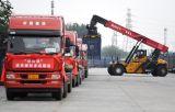 进京砂石料试点铁路运输!环北京地区有砂石车要失业了?