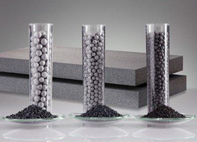 巴斯夫扩产改良保温材料Neopor(灰色EPS)