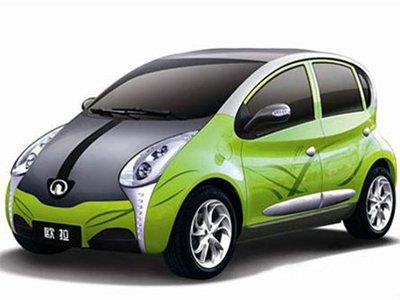 陈清泉:使新能源汽车成为强劲增长点