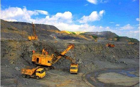 煤炭非金属矿等领域外资准入限制取消或放宽