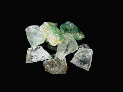 萤石价格持续上涨 行业公司盈利有望改善