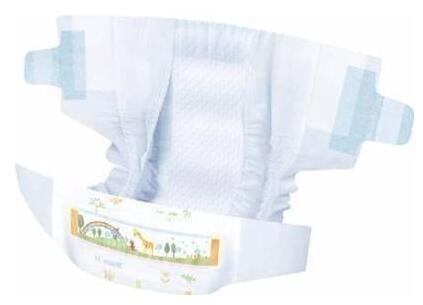 纸尿裤、卫生巾、卫生纸等生活用纸制品相关国家标准近日发布
