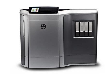 惠普3D打印全球总裁:2万亿的市场大门已经打开